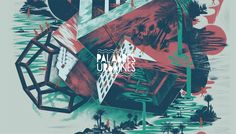 Palabres Urbaines on Behance