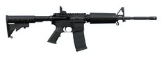 5 Great AR Rifles for Less Than $1,000, Colt LE6920