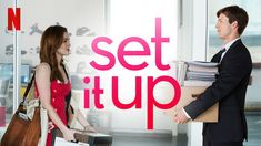 All Forms of Art: Set It Up - Review