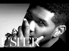 Not really into usher but this song stands out. I like the irony that the song never reaches its climax.