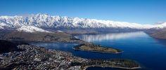 "The ""Top 25″ Best Destinations in the World~ Queenstown, New Zealand"