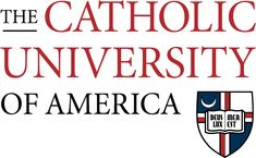 At The Catholic University of America, you'll learn that living a well-lived life means more than simply mastering a skill or landing a great job. While we will help you in those areas, our higher goal is to assist you in discovering your true vocation. World University, Catholic University, University Logo, Catholic Colleges, Live Life, Homeschool, America, Writing, Learning