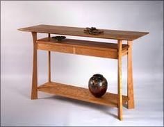 hall table - Google Search