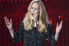 Adele, 26, and her partner Simon Konecki had brought legal action against Corbis Images UK.