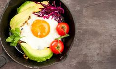 Here's Exactly What 9 Nutritionists Eat For Breakfast | The Huffington Post