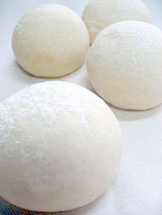 白パン*レシピ