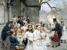 After The Communion