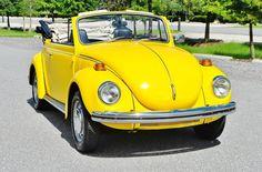 1971 Volkswagen Beetle for Sale Lakeland, Hemmings