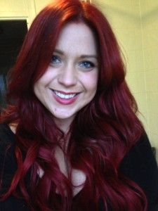 Hair colors?!? on Pinterest | Kathryn Prescott, Red Highlights and ...