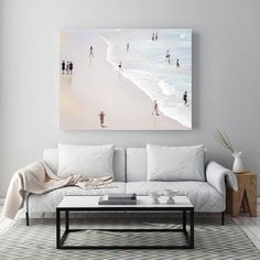 Beach print Bondi Beach Beach photography beach. https://www.etsy.com/au/listing/212244460/beach-print-bondi-beach-beach?ref=shop_home_active_78