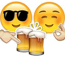 Who's available for conversation and libations. Animated Emoticons, Funny Emoticons, Emoji Images, Emoji Pictures, Smiley Emoticon, Funny Emoji Faces, Naughty Emoji, Emoji Characters, Emoji Love