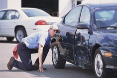 Learn All About Vehicle Repair In This Article. Are you worried about making decisions involving your auto repair and maintenance? Auto Body Repair Shops, Car Repair Service, Auto Body Collision Repair, Auto Body Work, Damaged Cars, Car Shop, The Body Shop, Auburn, Youtube