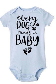 Printed Baby Grow Funny Soft Newborn Gift New Cotton Romper Eat Sleep Skate