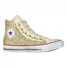 13 fantastiche immagini su Converse All Star Glitter