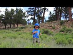 How to Dress Babies &  Toddlers for hiking