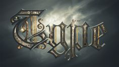 Whether or not you're a Steampunk fan, this two part tutorial is sure to test your knowledge on Illustrator, Cinema 4D and Photoshop. In the first half, we're going to customize a Blackletter font...