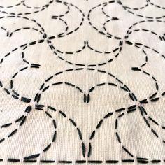 sashiko | Crochet y Punto