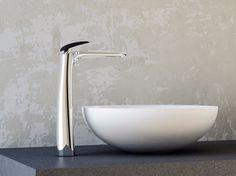 Synergy, la collezione di rubinetteria e soffioni doccia Fir Italia
