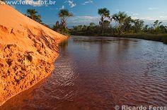 Jalapão  Tocantins State, Brazil