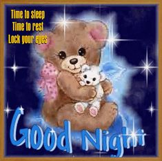 Sweet, blessed and precious good night quotes, good night images and good night wishes to help you rest easy tonight. Be sure to share if you enjoy these good night pictures and quotes. Cute Good Night, Night Love, Good Night Sweet Dreams, Good Morning Good Night, Good Night Greetings, Good Night Messages, Good Night Quotes, Good Night Prayer, Good Night Blessings