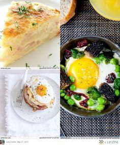 Tasty brunch idea! #peugeotrocks www.facebook.com/peugeotusa