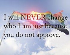#Rainbow #Pride