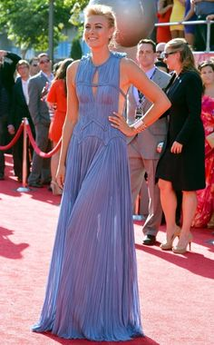 Maria Sharapova @2012 ESPY Awards. Wearing a gorgeous J. Mendel Resort 2013 gown