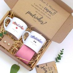 Wedding Favors- Tips And Beautiful Ideas – My Wedding Dream Wedding List, Wedding Cards, Wedding Favors, Wedding Invitations, Dream Wedding, Wedding Decorations, Wedding Day, Bridesmaid Gift Boxes, Bridesmaid Proposal