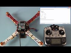 It's never been so easy to build your own Arduino-based quadcopter | Atmel Bits & Pieces