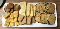 Try your hand at homemade crackers | Dallas Morning News