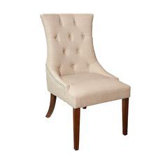 Parson's Chair