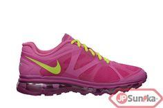 separation shoes 2421d 52b34 Nike Air Max+ 2012 GS  488124-601    日本限定版スニーカー販売, JP-SUNIKA