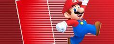 Super Mario Run iOS Pobierz