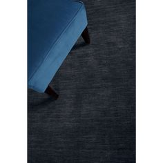 "Grand Bazaar Hand Woven 100-percent Wool Pile Celano Rug in Charcoal 3'-6"" x 5'-6"" (Black), Size 3'6 x 5'6"
