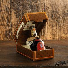 Gold cap Juniper - Traditional Balsamic Vinegar of Modena #acetaiadigiorgio