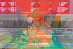 """""""Choreograph,"""" coming soon to David Zwirner, presents a different way of deconstructing color."""