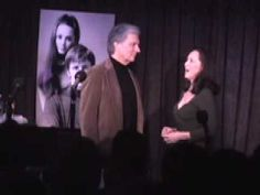 Victoria Mallory and Kurt Peterson recreating WEST SIDE STORY 1968 -  Only on SETH TV! www.SethTV.com.
