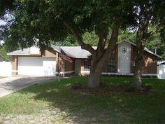 2900 Blackburn Ave , Deltona FL SOLD!