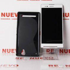 SONY XPERIA T2 Ultra D5303 Libre de segunda mano E269560 # Sony Xperia T2# De segunda mano# Xperia t2