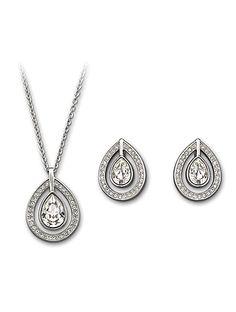 Wedding jewelery (Mila set)