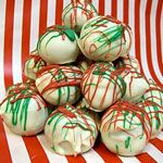 Oreo Truffles - Cakes & Cookies Pack