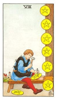 The Tarot School offers live and recorded tarot classes, teleclasses and a powerful Correspondence Course. Free Tarot Tips newsletter, events, articles, links and more. Elegant Words, All Tarot Cards, Tarot Gratis, Free Tarot, Coin Card, Tarot Card Meanings, Tarot Readers, Pentacle, New Details