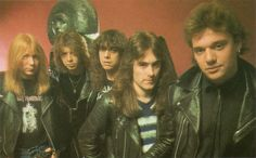 Albums Iron Maiden, Clive Burr, Dave Murray, Music, Concert, Bands, Songs, Musica, Musik
