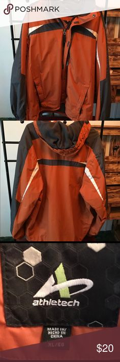 Winter coat Men's Jackets & Coats