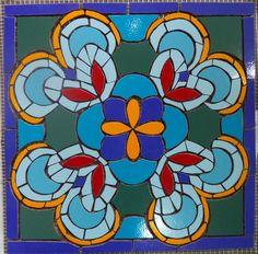 Patricia Ono Mosaicos - Curitiba - PR - Brasil 10678704_10203118957003187_7441400168053262186_n.jpg (960×945)