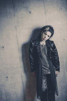 Aoi-The GazettE Beautiful Deformity