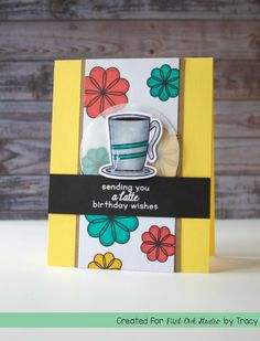 Mint Owl Studio, card, card making, stamping, stamps, coffee stamps, paper crafts, crafting