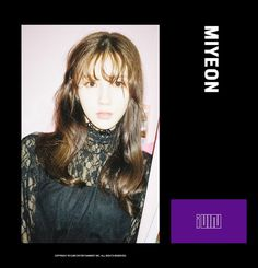 (G)I-DLE Miyeon - I Am