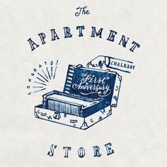 CHALK BOY。 | THE APARTMENT STORE