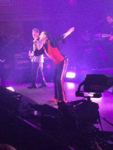Dave Gahan Berlin Funkhaus Telecom Concert 2017